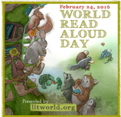 World Read Aloud 2016