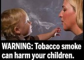 Smoking Is Bad For You!