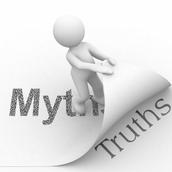 The truth or the myth