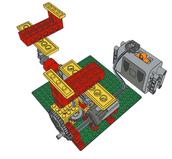 We Built an Air Show using LEGO(r)