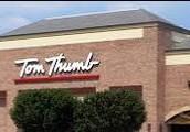 At Tom Thumb divide