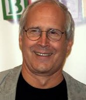 Chevy Chase (Friar Laurence)