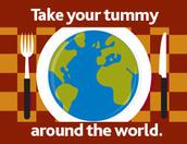 International Food Fair