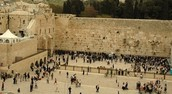 Holy Sites and Places in Judaism