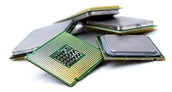 A little bit of information on CPU's