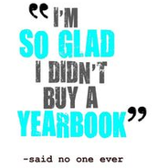 Yearbook Orders Due