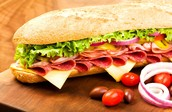 Don't miss the best Hoagies of the Summer!