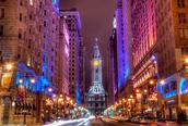 #6 . Tomen paseo del centro stroll y ver los acontecimientos históricos