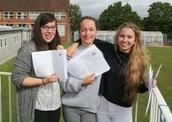 GCSE Results