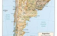 Where is Argentina Located?