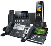 Yealink A Phone for anyone, VoIP Phone Handsets