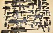 Legally owned guns are frequently stolen and used by criminals