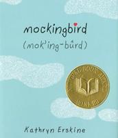 award winning novel.