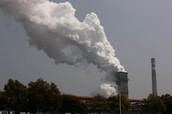 La dioxido de carbono