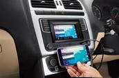 Navigation/Stereo System