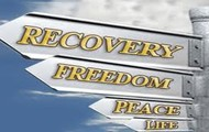 RECOVERY IS OUR PRIORITY!`