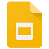 Student Certificates in Google Slides