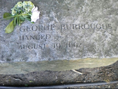 The Journey of George Burroughs Trial