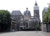 Catedral d'Aguisgrà
