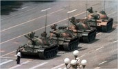 EVENT SUMMARY: Tiananmen Square Protests: April 15th- June 4th, 1989