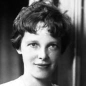Amelia Earhart Dead