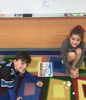 More math centers!