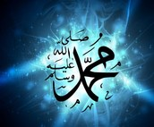 Muhammed (PBUH)