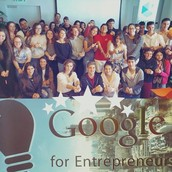 """מפגש רכזים צעירים של """"שומרי המסך"""" בקמפוס Google ישראל"""
