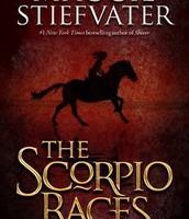 The Scorpio Races - Maggie Steifvater