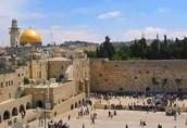 מידע על ירושלים