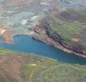 Hibbing iron ore mine