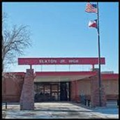 Slaton Jr. High Library