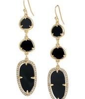 Allegra Earrings- SOLD