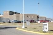 Augusta State Medical  Prison