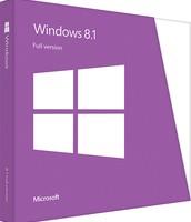 Windows 8.1 (2013 - 2014)