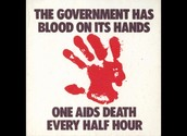7.Every seven hours someone in Houston becomes infected with HIV.