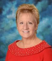 Ruthann Kiefer, Attendance/Office Aid