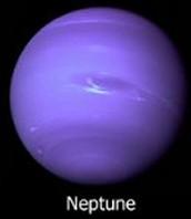 How Neptune got it's name