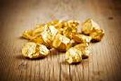 The Gold Nugget