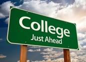 Visiting Colleges?  Senior College Days