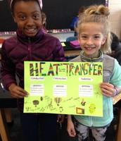 Heat Transfer Posters