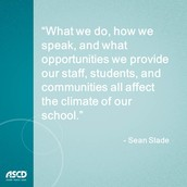 Meet our 2015 Whole Child Conference Keynote Speaker - Sean Slade of ASCD