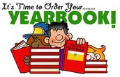 The yearbook is NOW on sale. You may purchase through the school or online. The basic book is $20.