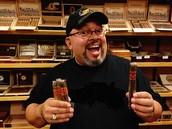 GTO Cigars with Oscar Rodriguez