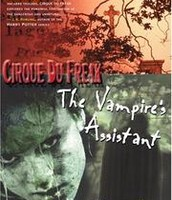 Cirque Du Freak: Vampire Assisstant