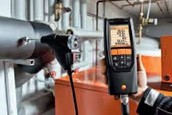 Проверка по реда на Закона за енергийната ефективност подлежат отоплителни инсталации с водогрейни котли