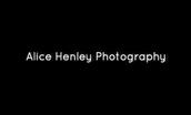 Alice Henley Photography