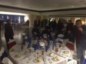 AFJROTC Banquet!