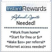 Instant Rewards Network Opportunity