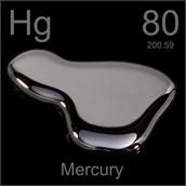 mercury sample